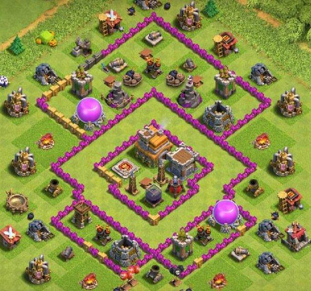 Köy Binası 7 Düzeni #26