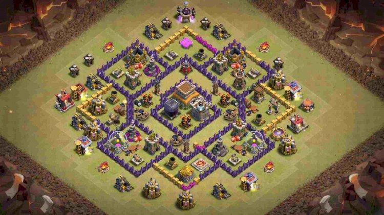 Köy Binası 8 Düzeni #36