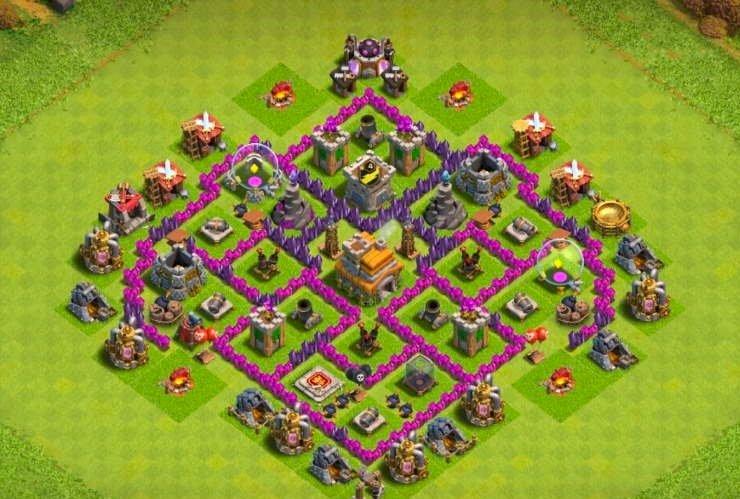 Köy Binası 7 Düzeni #33