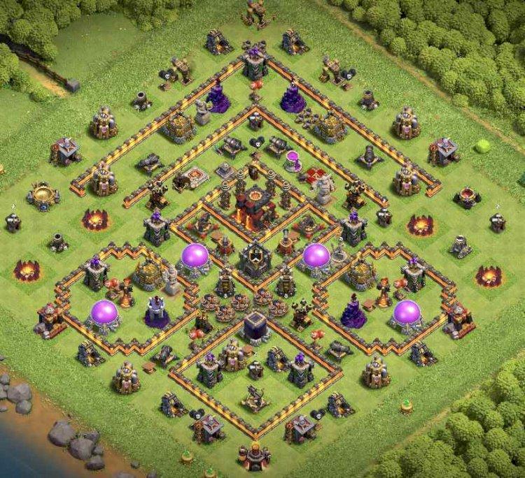 Köy Binası 10 Düzeni #42