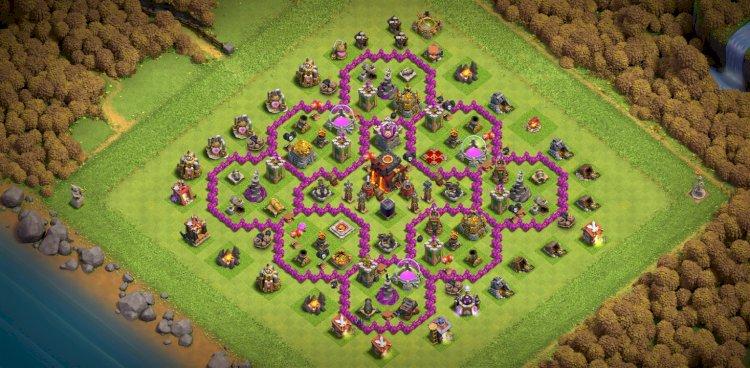 Köy Binası 10 Düzeni #48