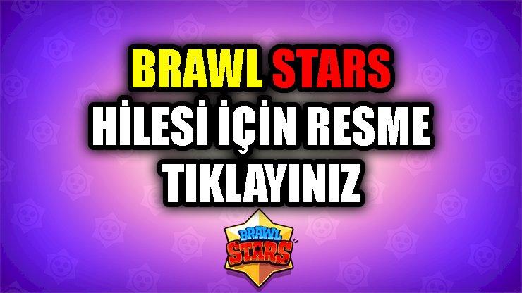 Brawl Stars Hile