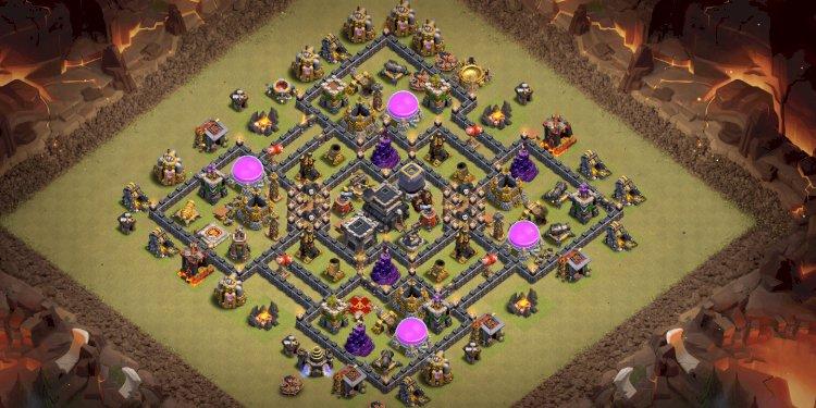 Köy Binası 9 Düzeni #64